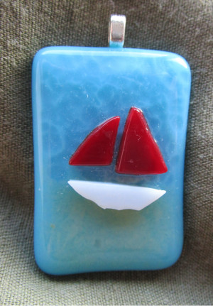 Red sails Image